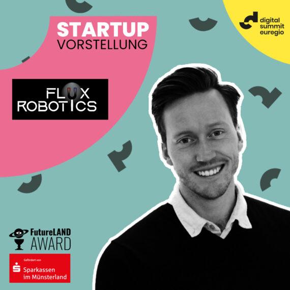 <a href=https://surgicalroboticslab.nl/>Ga hier naar de website van Flux Robotics</a>