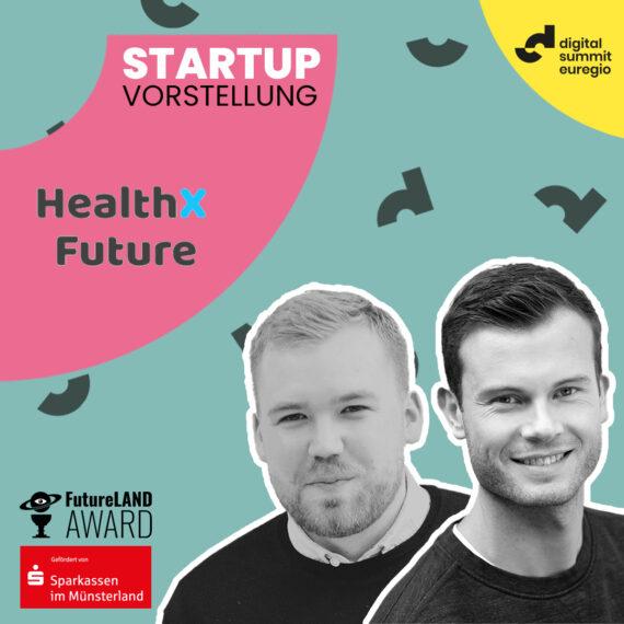 <a href=https://www.healthx-future.de/>Ga hier naar de website van HealthX Future</a>